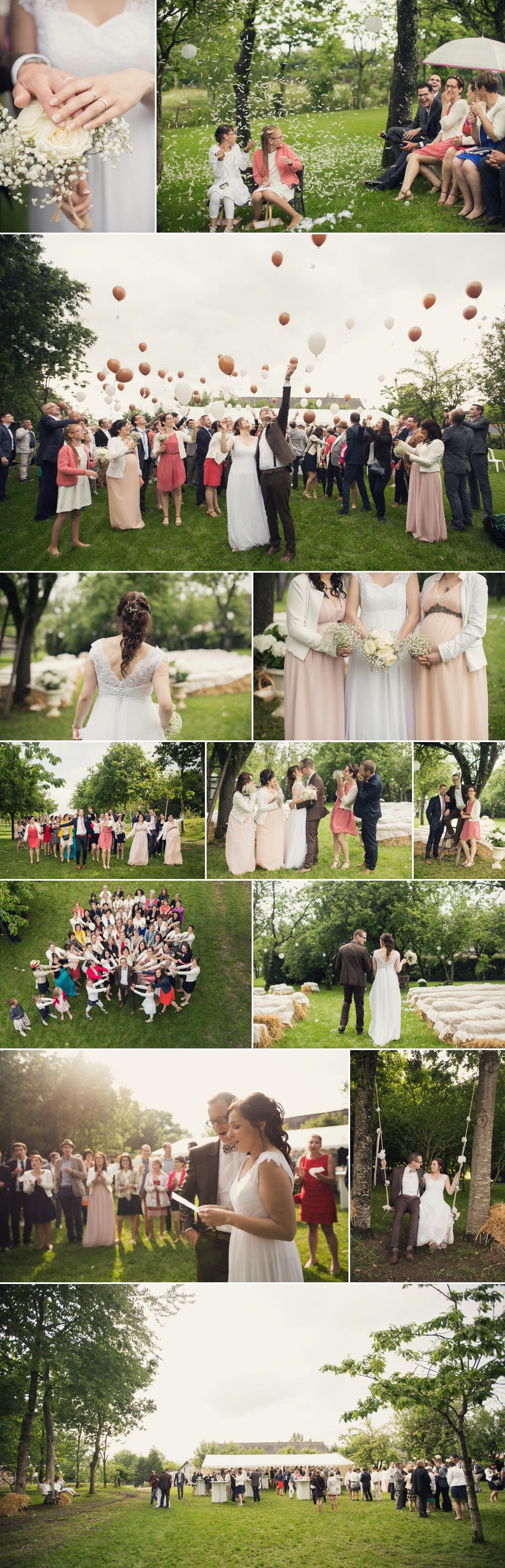 Un mariage dans le verger 3