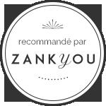 Mon profil Zankyou