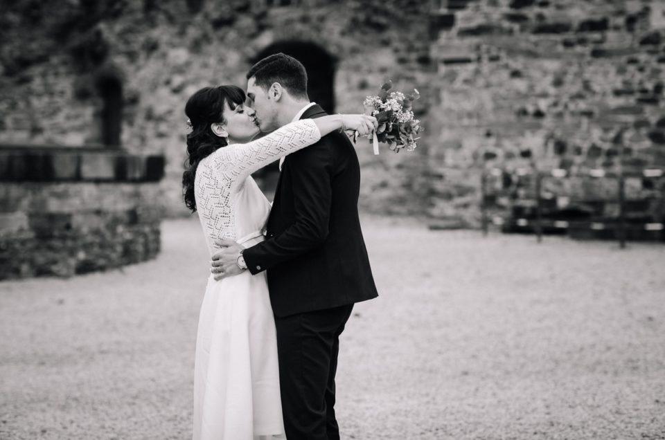 Un mariage récup' à Vitré {Amandine & Florian}